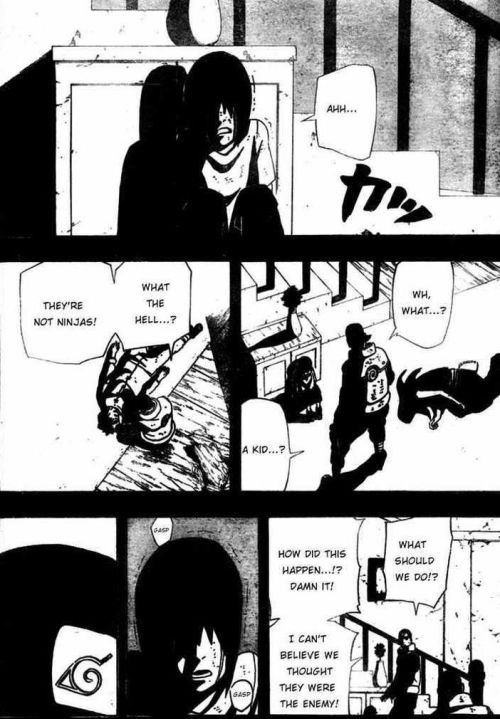 Naruto chap 444 page 16